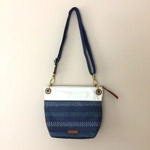 •new• F O S S I L crossbody bag